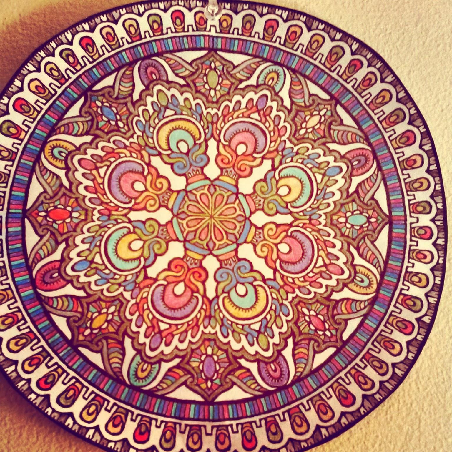 Simple Life * : Mandala no.5