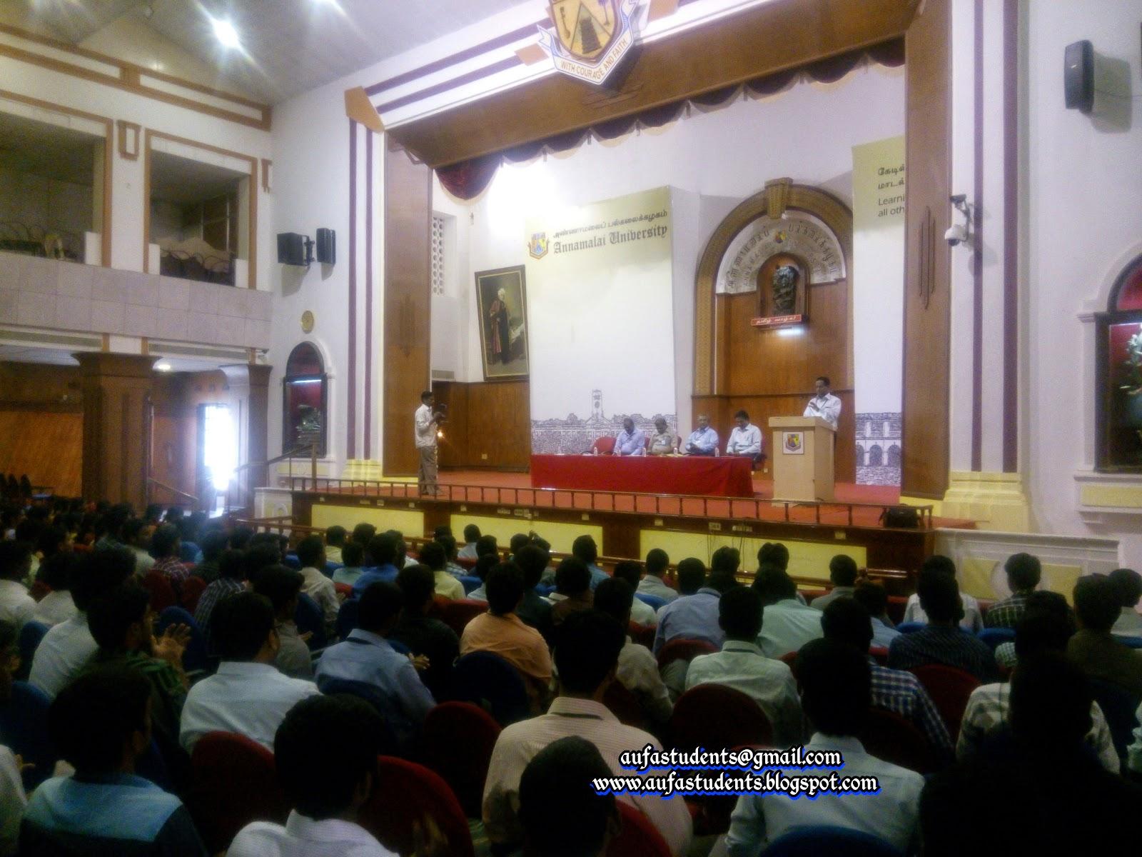Desire     - Annamalai University - Faculty of Agriculture AUFA