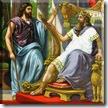 Давид и Йоав