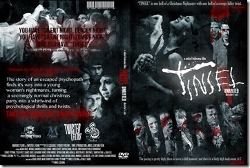 tinsel dvd cover