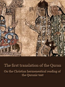 The first translation of the Quran Cover