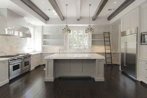 Dream Kitchen via La Dolce Vita