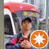 Andrew Patrick Lau