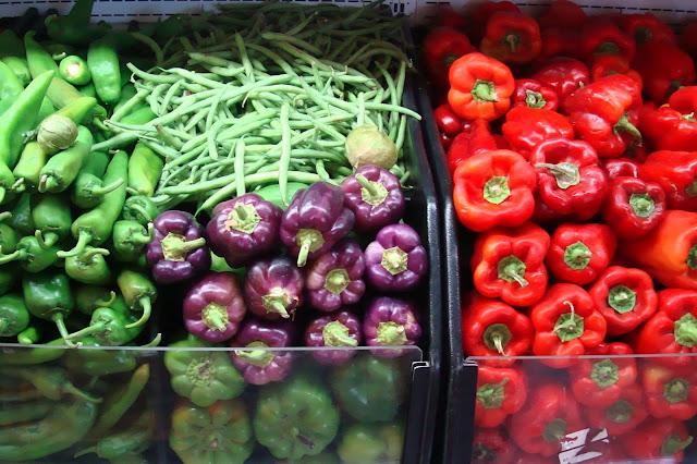 produce clerk