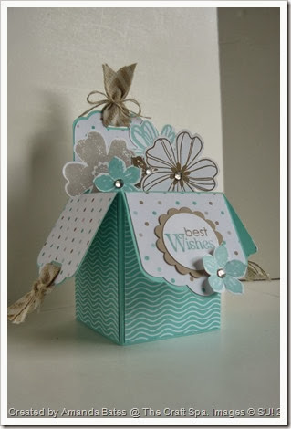 Tag Topper Punch Box Card by Amanda Bates @ The Craft Spa 014