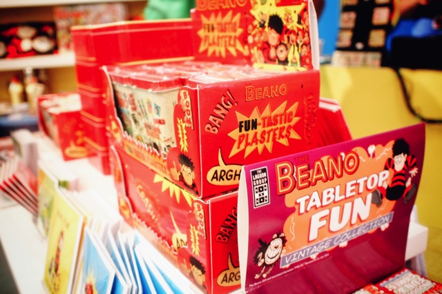 beano products