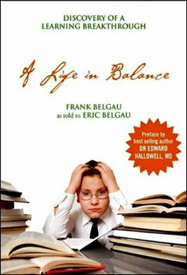 A Life in Balance Cover Image for Review at Circling Through This Life