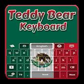 Mexico Keyboard Pro