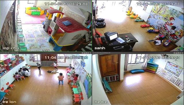 Lắp Đặt Camera Quan Sát Quận Thanh Xuân 2