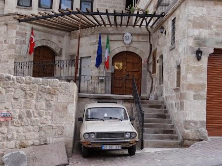 11. Dacia 1300 in Turcia.JPG