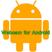 Webcam for Android
