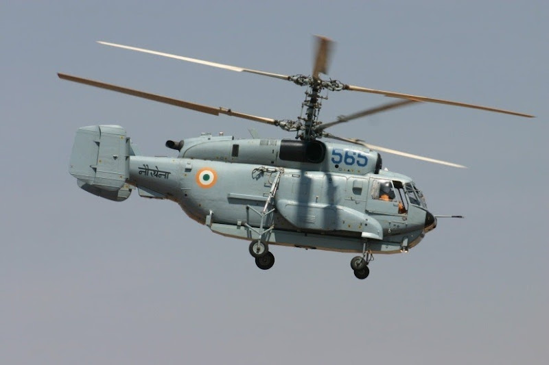 Kamov-Ka-31-Helicopter-Indian-Navy-02