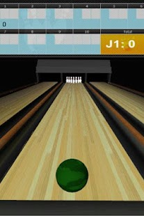 Bowling Games - screenshot thumbnail