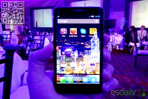 alcatel one touch idol philippines
