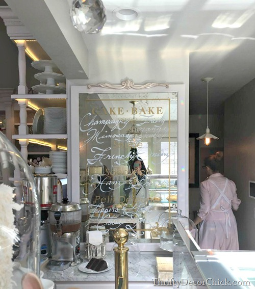 Cake Bake Shop Broad Ripple