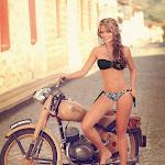 Fotos Melissa Giraldo Modelando Trajes De Baño Phax Swimwear Foto 108