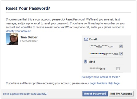 Facebook-Reset-Password