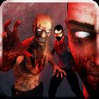 Zombie Horde Live Wallpaper icon