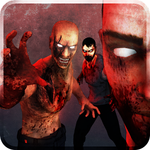 Zombie Horde Live Wallpaper 個人化 App LOGO-APP試玩