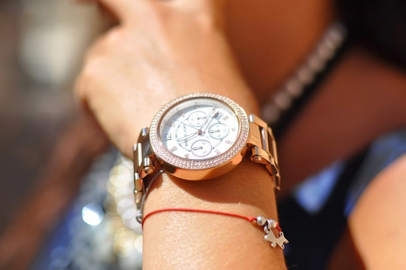 outfit-fashion-blogger-michael-kors-watch