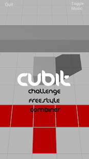 Cubit- screenshot thumbnail