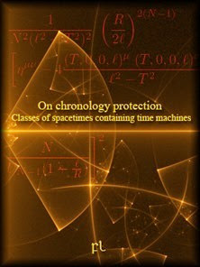 On chronology protection Cover