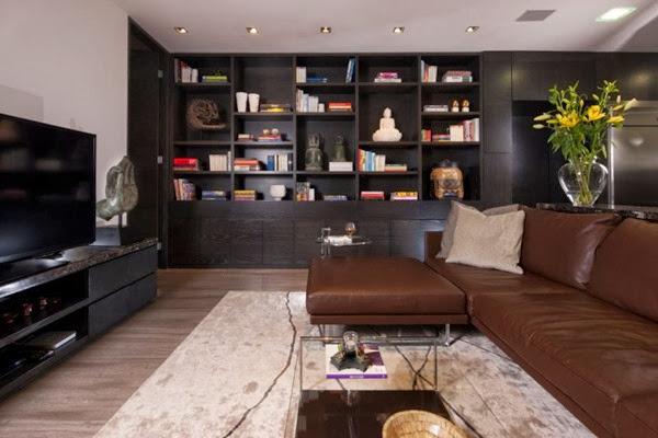 sala-de-estar-Casa-CH-de-GLR-Arquitectos-mexico