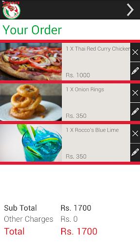 玩生活App|Rocco's Pizza免費|APP試玩