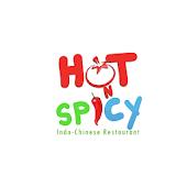 Hotnspicy app