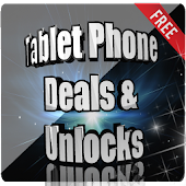 Tablet Phone Deals & Unlocks