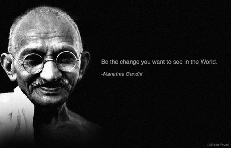 Arvind S Famous People Quotes Wallpapers