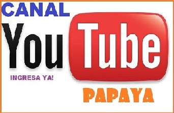 CANAL PAPAYA