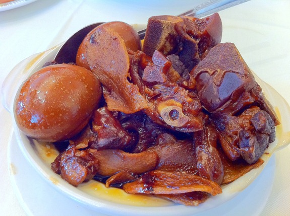 Richmond Ca Chinese Food