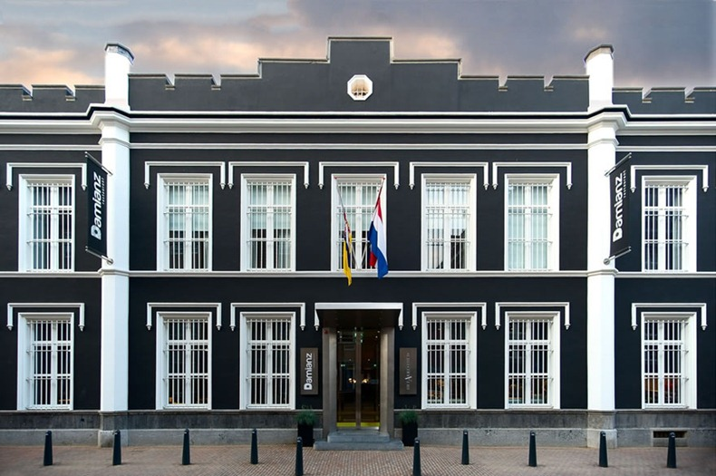 het-arresthuis-outside