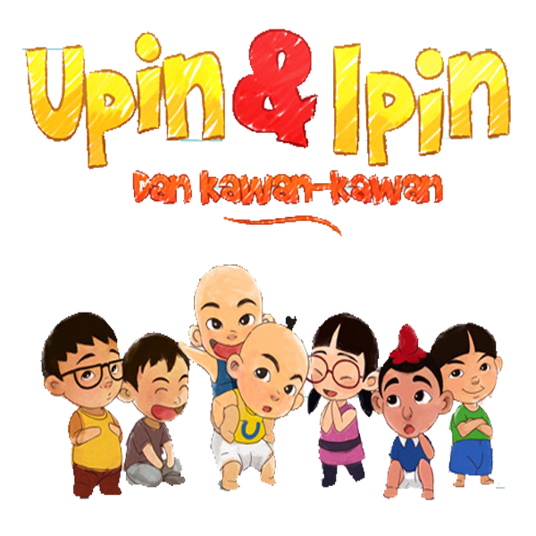 Upin and ipin a controversy reheart Image collections