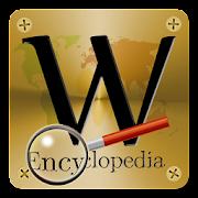 App Wiki Encyclopedia Gold APK for Windows Phone
