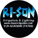 RI-SON Irrigation & Lighting