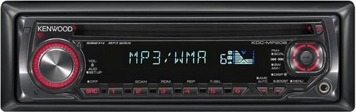best car stereo buying guide kenwood