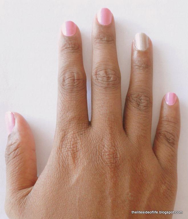 Ciupercile unghiei maini