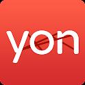 Yon icon