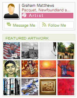 artmatch profile