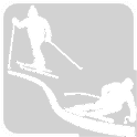 Opensnowmap - ski map icon