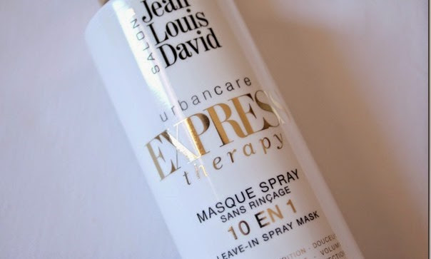 BELLEZZA | Jean Louis David Maschera Spray 10 in Express Therapy