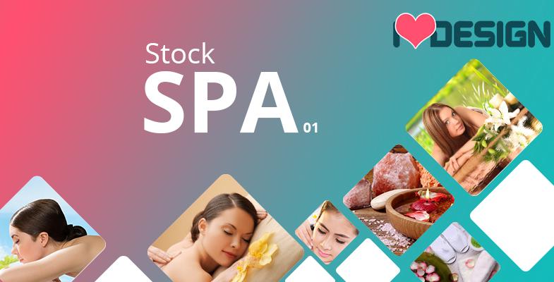 Chia sẻ bộ Stock SPA 01 cực đẹp để làm ảnh quảng cáo