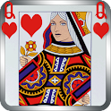 Queen of Hearts Live Wallpaper icon