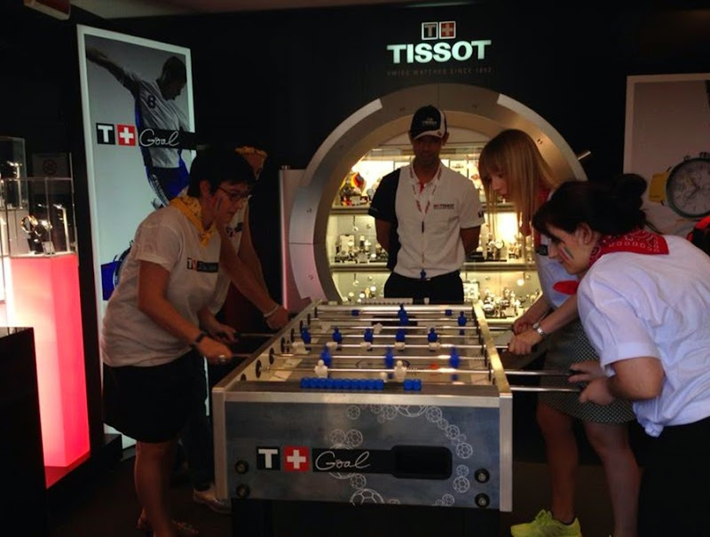 Tissot-Quickster-Football-event-world-cup-2014-fashion-blogger