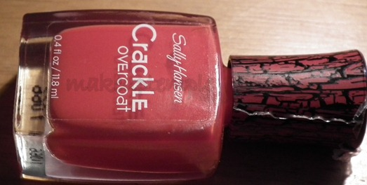 Sally Hansen Cherry Smash