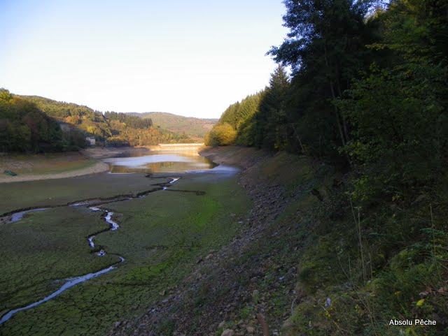 Barrage de Joux photo #618