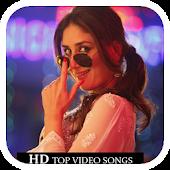 TOP HINDI VIDEO SONGS
