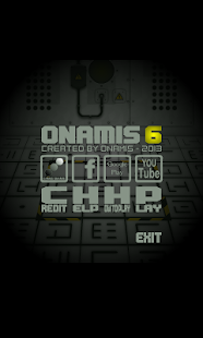 Onamis 6 - Room Escape- screenshot thumbnail